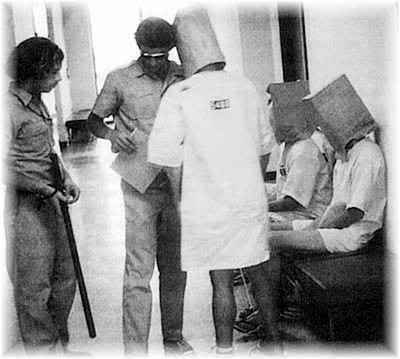 Стенфордский тюремный эксперимент - 4