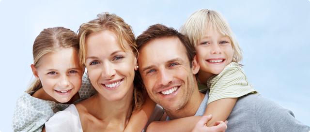Роль семьи в социализации