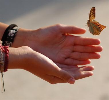 Решиться на перемены и сделать свою жизнь чуточку лучше