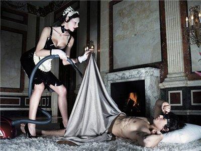 Мужчины значительно чаще сталкиваются с ленью
