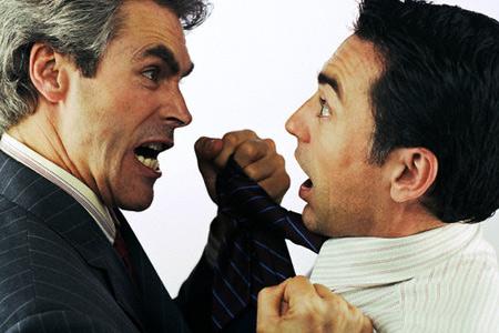 Как избежать конфликтов на работе? Полезные советы.
