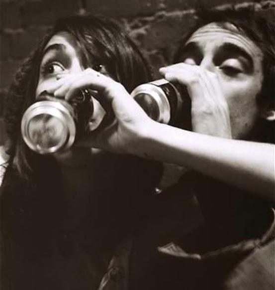 Созависимость. Какие они, жены алкоголиков?