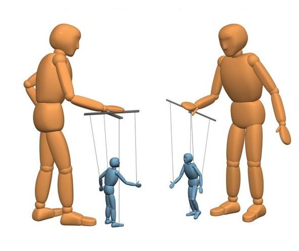 методы психологического воздействия на человека