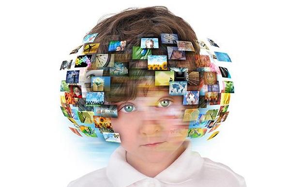Влияние компьютера на психику ребёнка