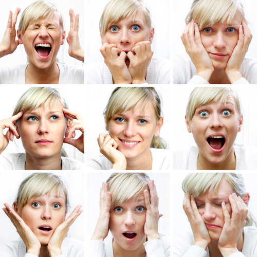 Книга жестов психология