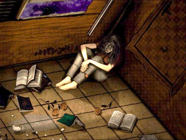 Проблема детского суицида