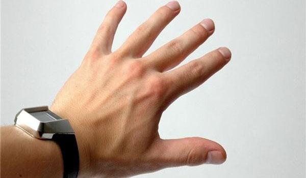Ответы через пальцы рук