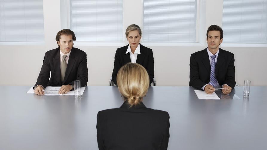 Как пройти собеседование на работу?