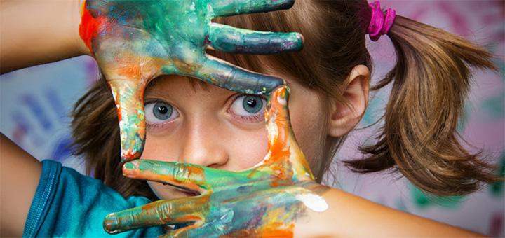 Творчество и креативность: как стать творческой личностью?