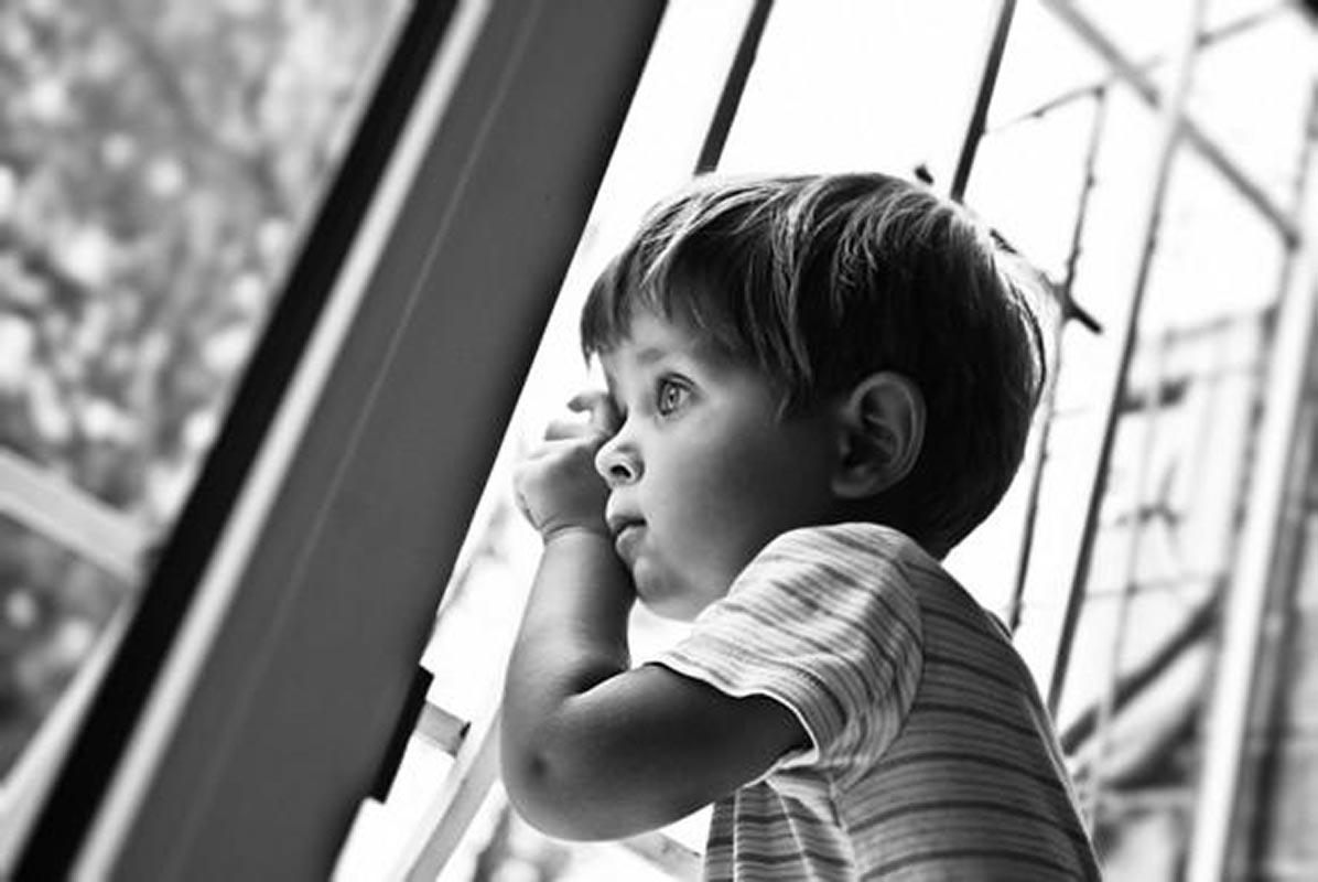 Что такое синдром безотцовщины?