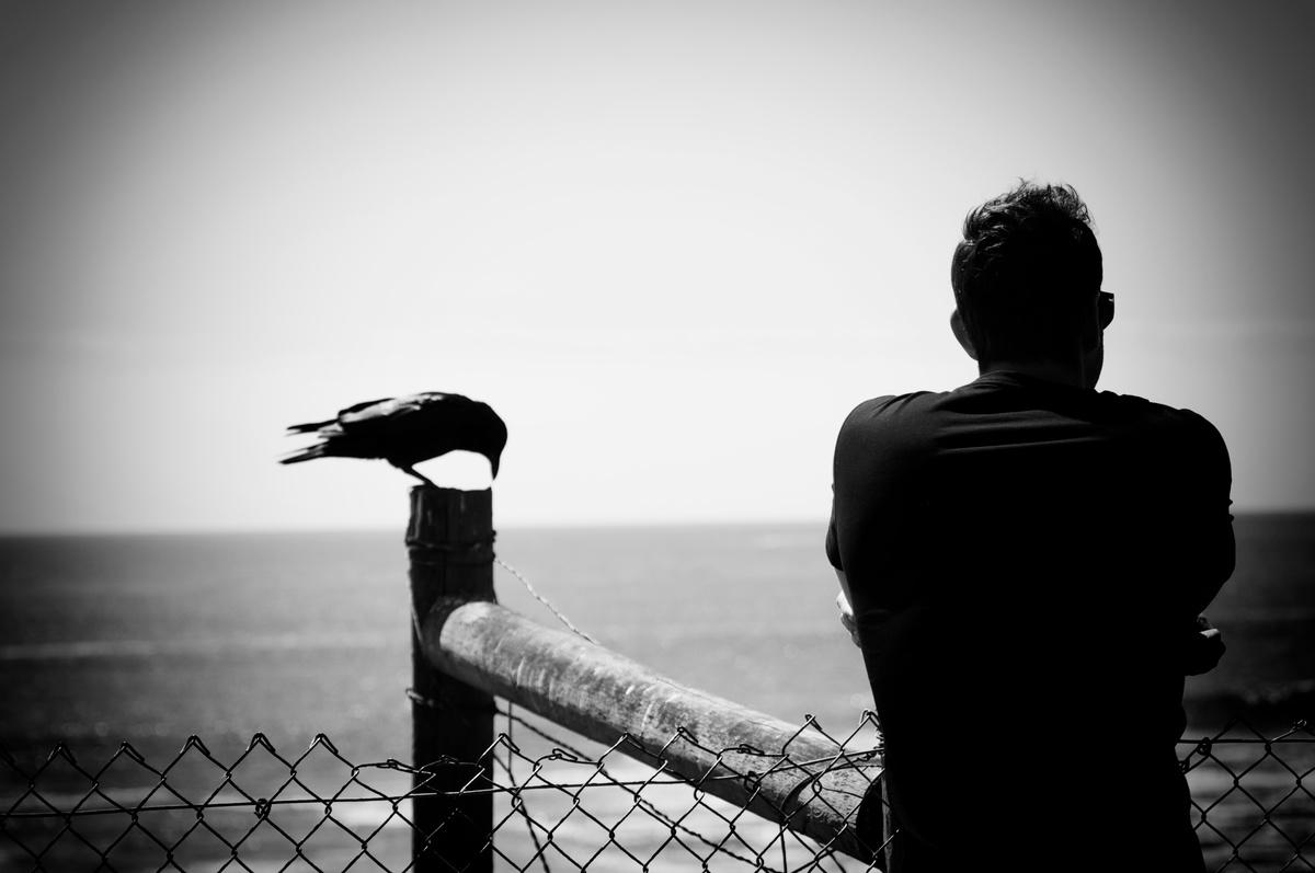 Как избавиться от одиночества и тоски